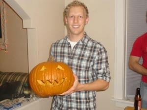 Jacob, bone marrow donor